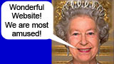 The Queen Approves!